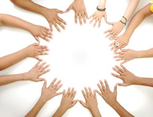 טיפול קבוצתי באמנויות במשעולים
