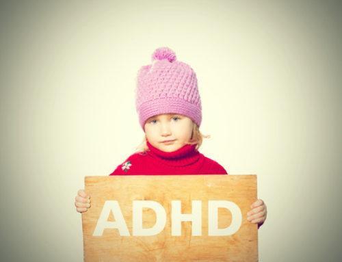 טיפול בהפרעת קשב וריכוז (ADD/ADHD) במשעולים